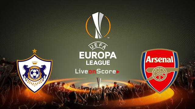 Qarabag vs Arsenal Preview and Prediction Live stream UEFA Europa League 2018/2019