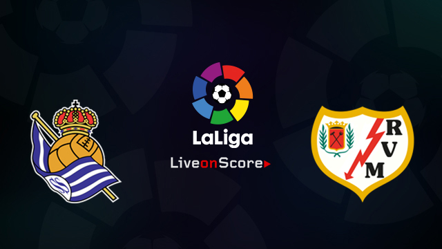 Real sociedad vs rayo vallecano betting preview new jersey daily fantasy sports betting research