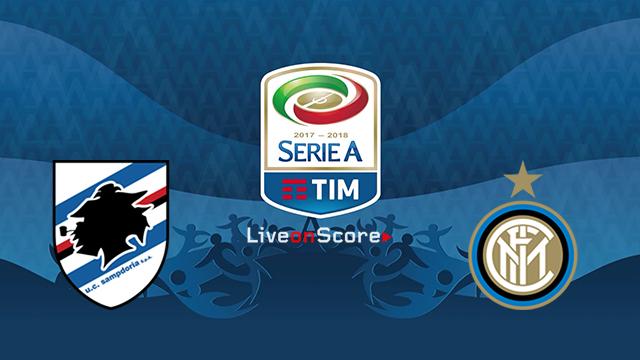 Sampdoria Vs Inter Preview And Prediction Live Stream Serie Tim A