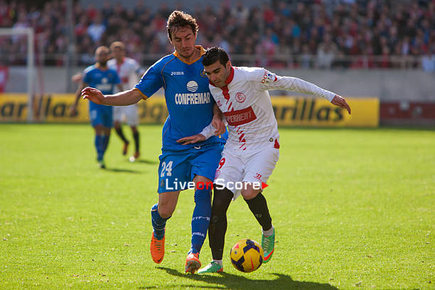 Getafe Real Valladolid Live Score Video Stream And H2h: Sevilla FC Vs Getafe CF Preview And Betting Tips Live