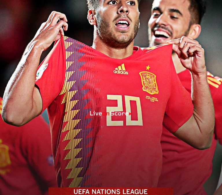 Spain 6-0 Croatia Full Highlight Video – UEFA Nations League 2018/2019