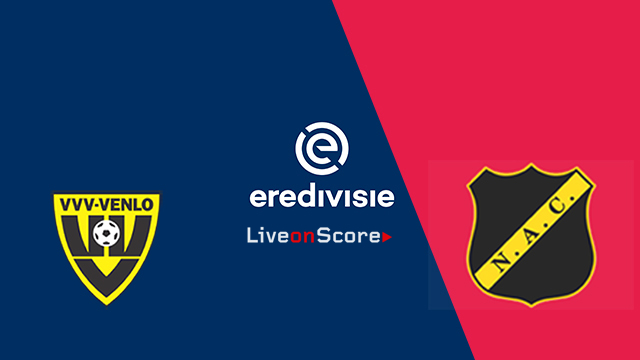 VVV-Venlo vs NAC Breda Preview and Prediction Live stream Netherlands – Eredivisie 2018/2019