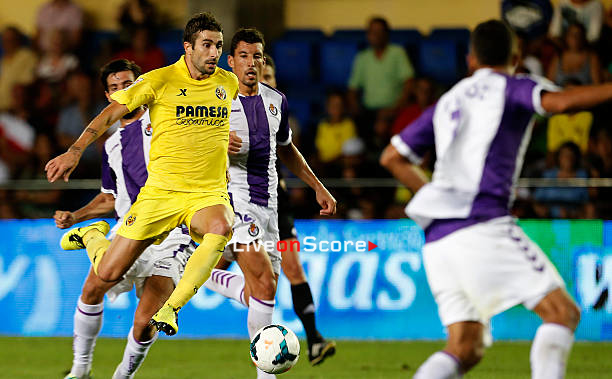 Getafe Real Valladolid Live Score Video Stream And H2h: Villarreal Vs Real Valladolid Preview And Prediction Live