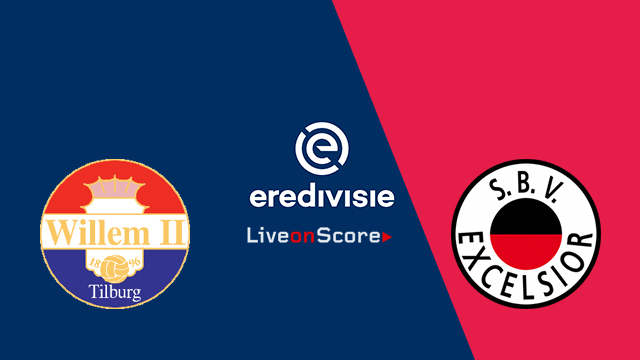 Willem II vs Excelsior Preview and Betting Tips Live stream Netherlands – Eredivisie 2018/2019