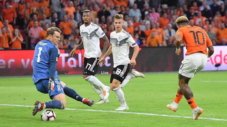 Deutschland Gibraltar 2021