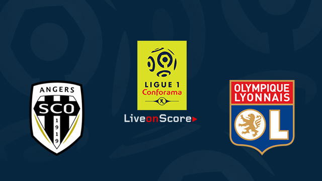 Angers vs Lyon Preview and Prediction Live stream France Ligue 1 2020/2021