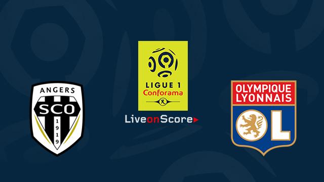 Angers vs Lyon Previa y Predicción Transmision en vivo Francia Ligue 1 2020 / 2021