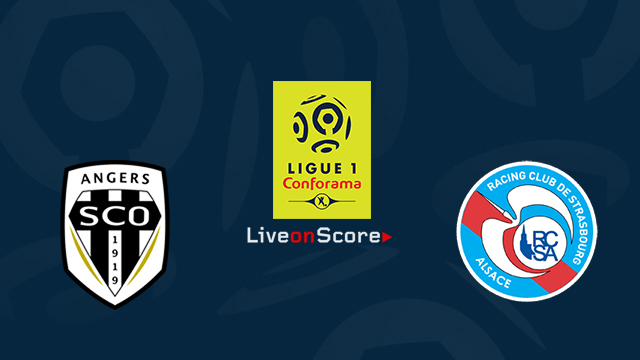 Angers vs Strasbourg Preview and Prediction Live stream France Ligue 1 2018/2019