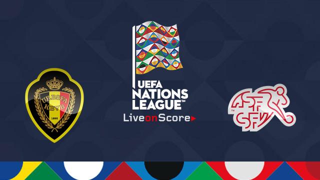 Belgium vs Switzerland Preview and Prediction Live Stream ...