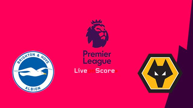 Brighton & Hove Albion vs Wolverhampton Live Stream Premier League Match, Predictions and Betting Tips