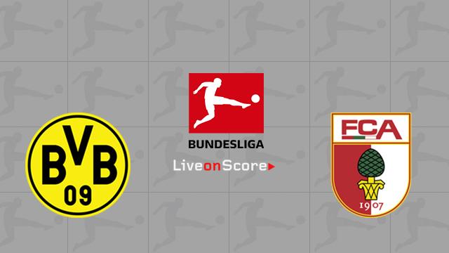 Dortmund vs Augsburg Preview and Prediction Live stream Bundesliga 2018/2019