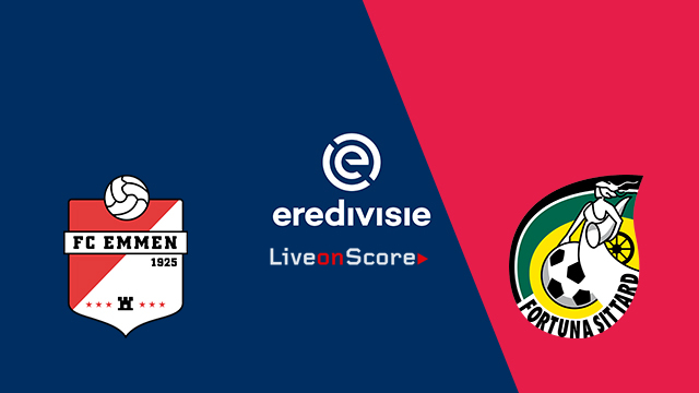 FC Emmen vs Sittard Preview and Prediction Live stream Netherlands – Eredivisie 2018/2019