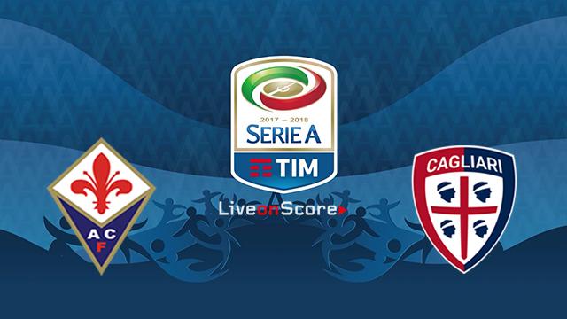 Fiorentina Vs Cagliari Preview And Prediction Live Stream Serie Tim A 2018 2019