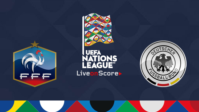 France vs Germany Preview and Prediction Live Stream Uefa Nations League 2018