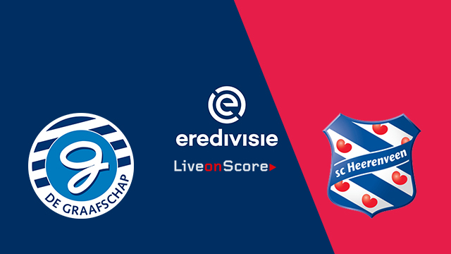 Graafschap vs Heerenveen Preview and Prediction Live stream Netherlands – Eredivisie 2018/2019