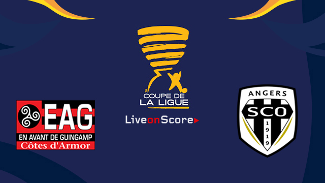 Guingamp vs angers preview and prediction live stream coupe de la ligue 2018 2019 - Coupe de france predictions ...