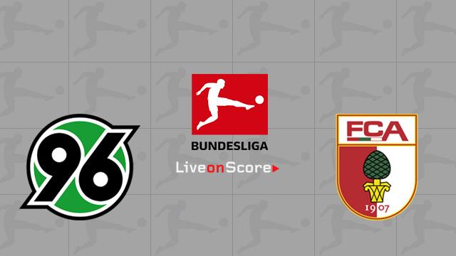 Прогноз на матч по футболу ганновер96- аугсбург