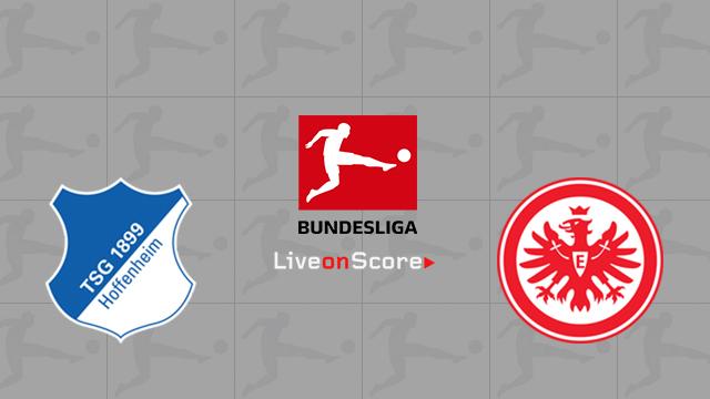 Hoffenheim vs Eintracht Frankfurt Preview and Prediction Live stream Bundesliga 2018/2019