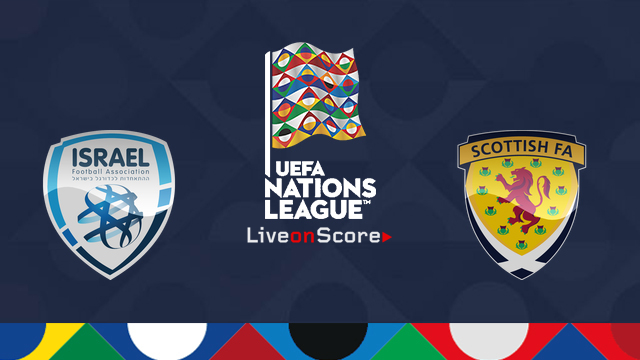 Israel vs Scotland Preview and Prediction Live Stream Uefa Nations League 2018