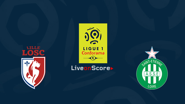 Lille vs St Etienne Preview and Prediction Live stream France Ligue 1 2018/2019