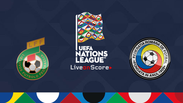 Lithuania vs Romania Preview and Prediction Live Stream Uefa Nations League 2018