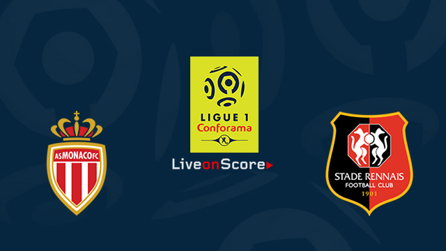 Monaco vs Rennes Preview and Prediction Live stream France Ligue 1 2018/2019