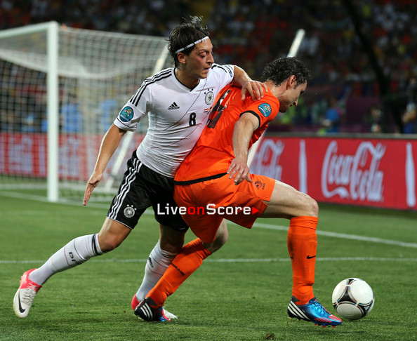 netherlands vs germany - photo #22