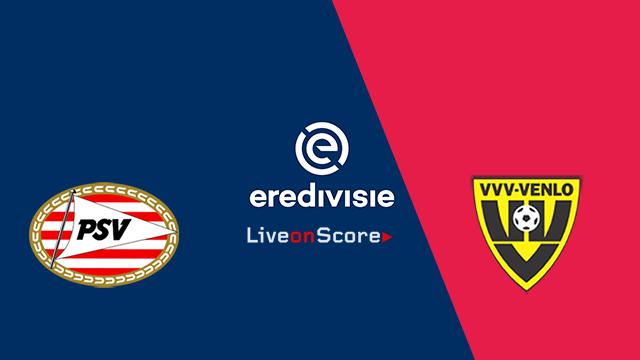 PSV vs Venlo Preview and Prediction Live stream Netherlands – Eredivisie 2018/2019