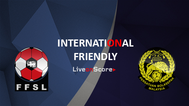 Sri Lanka Vs Malaysia Preview And Prediction Live Stream