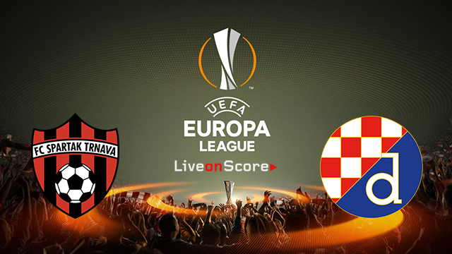 Trnava Vs D Zagreb Preview And Prediction Live Stream Uefa Europa League 2018 2019