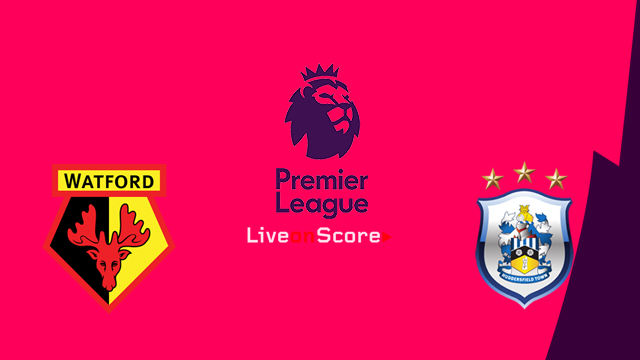 Watford vs Huddersfield Town Preview and Prediction Live stream Premier League 2018/2019