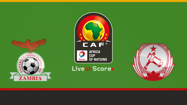 Zambia vs Guinea Bissau Preview and Prediction Live stream Africa Cup of Nations 2018/2019