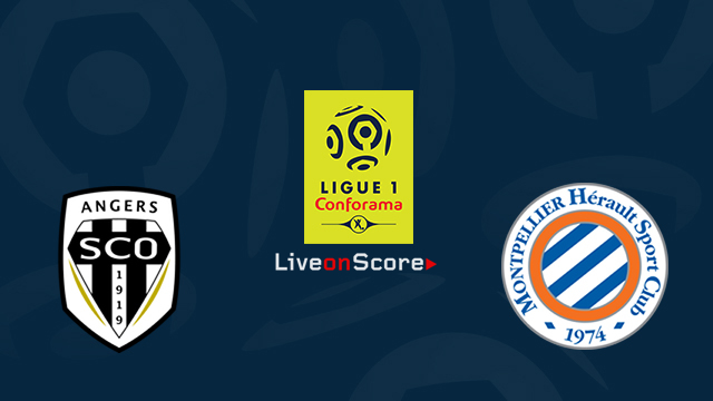 Angers vs Montpellier Preview and Prediction Live stream Ligue 1 2018/2019