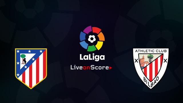 Atl. Madrid vs Ath Bilbao Preview and Prediction Live stream LaLiga Santander 2018/2019