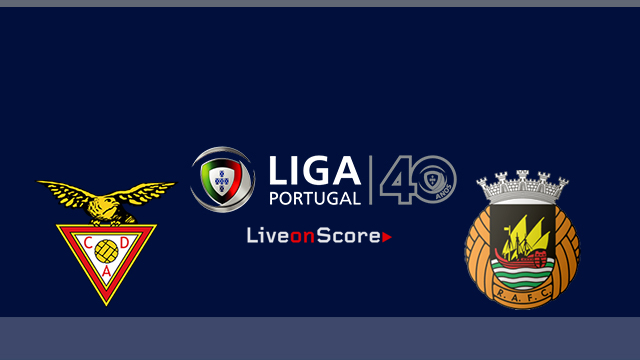 Aves vs Rio Ave Preview and Prediction Live stream Primeira Liga 2018/2019
