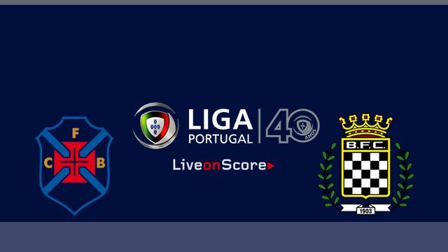 Belenenses vs Boavista Preview and Prediction Live stream Primeira Liga 2018/2019