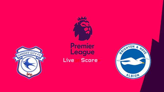 Cardiff vs Brighton Preview and Prediction Live stream Premier League 2018/2019