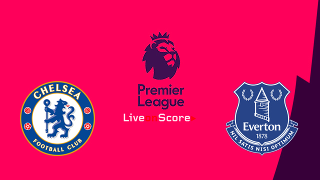 Chelsea vs Everton Preview and Prediction Live stream Premier League 2018/2019