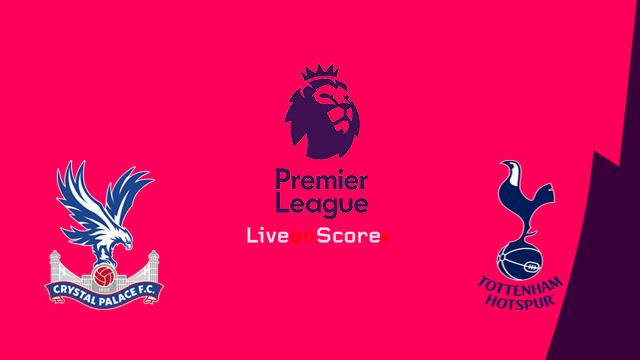 Crystal Palace vs Tottenham Preview and Prediction Live stream Premier League 2018/2019