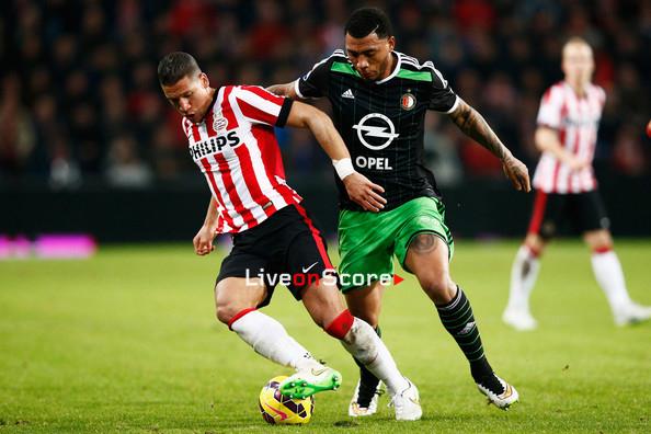 Feyenoord Vs PSV Preview And Prediction Live Stream