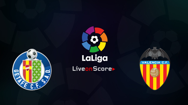 Getafe vs Valencia Preview and Prediction Live stream LaLiga Santander 2018/2019