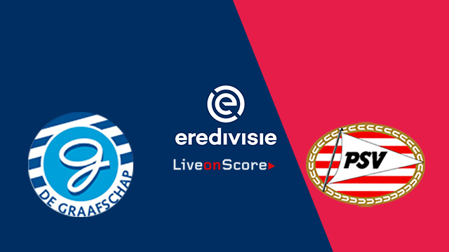 Graafschap vs PSV Preview and Prediction Live stream – Eredivisie 2018/2019