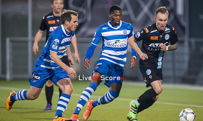Graafschap Vs Zwolle Preview And Prediction Live Stream