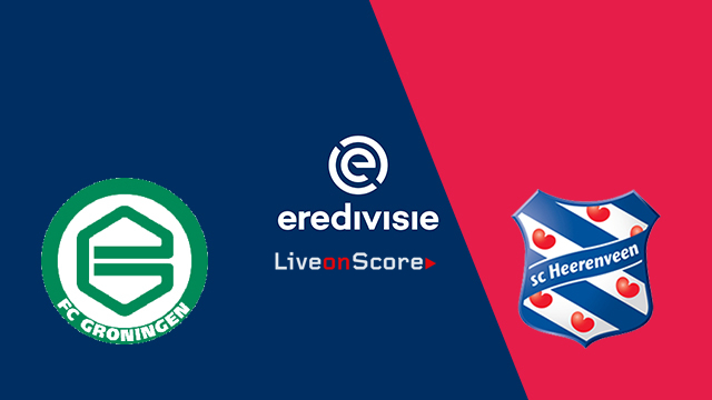 Groningen vs Heerenveen Preview and Prediction Live stream – Eredivisie 2018/2019