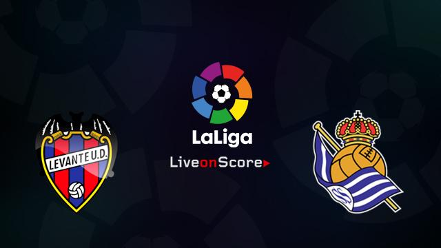 Levante vs Real Sociedad Preview and Prediction Live stream LaLiga Santander 2018/2019