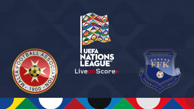 Malta vs Kosovo Preview and Prediction Live Stream Uefa