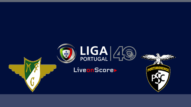 Moreirense vs Portimonense Preview and Prediction Live stream Primeira Liga 2018/2019