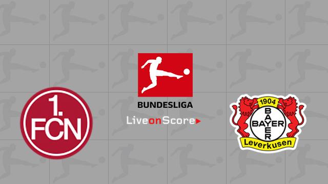 Nurnberg Vs Bayer Leverkusen Preview And Prediction Live
