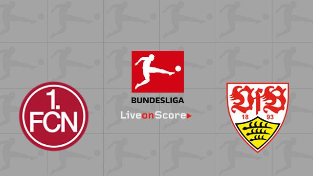 Nurnberg vs Stuttgart Preview and Prediction Live stream Bundesliga 2018/2019
