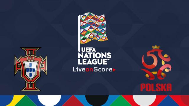 Portugal vs Poland Preview and Prediction Live Stream Uefa Nations League 2018
